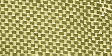 """5oz '1st Quality' Carbon / KEVLAR® Hybrid Fabric, 4"""" Wide, Sold by the yard"""