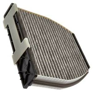 Mann Activated Carbon Cabin Pollen Filter Mercedes SLS AMG E-Class CLS C-Class