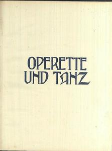 Operette-und-Tanz-Piano-privat-gebunden