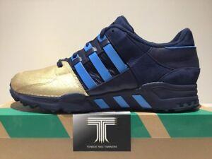 16a1c7221541 Adidas EQT RNG SUPPORT 93 X Kith Ronnie Fieg ~ B26274 ~ Uk ...