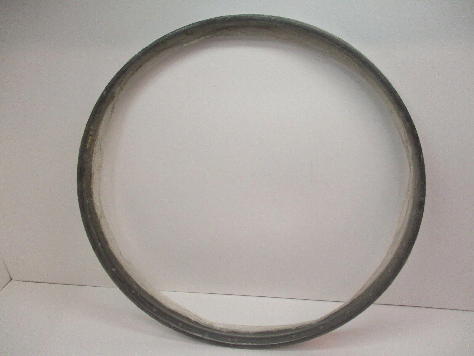 NOS Wolber Super Champion Aspin 32H Eyelet -ed 70C Tubular Rim Set