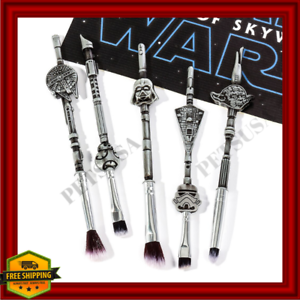 2020-NEW-Star-Wars-Makeup-Brushes-Set-Darth-Vader-Yoda-Eyeshadow-Make-Up-Brush
