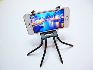 Support-Universel-Smartphone-Tablette-Flexible-Appareil-Photo-Mini-Trepied
