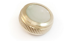 LACQUERED FINGER BUTTONS FOR SOVEREIGN BARITONE SET OF 3
