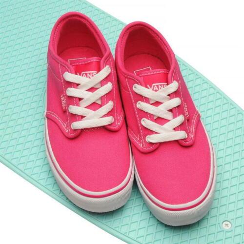 Trainers New Taglia Brand Box Pink 5 Atwood In Vans FwxXUnXqOR