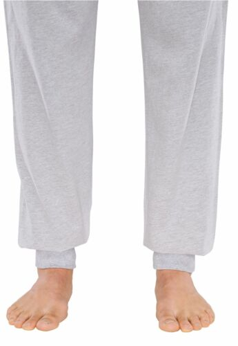 48 Pour Schiesser 110 Garniture ll amp;relax Mix Ls Homme Loungehose S 7xl FwCqwfY