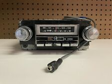 78 87 Chevy Amfm Delco 8 Track Radio Withaux Input For Gm Cartruck 7898510