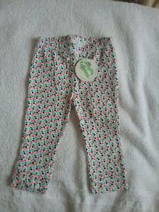 DernièRe Collection De N W T Bébé Mini B Leggings Taille 9 To 12 Mois-afficher Le Titre D'origine éLéGant Et Gracieux