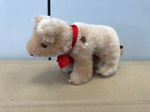 Top Zustand Künstlerbär Teddy Bär 15 cm Teddys
