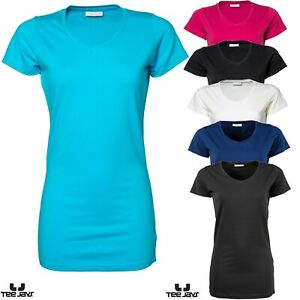 TEE-JAYS-Donna-Stretch-A-T-Extra-Lungo