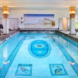 2Tg-Wellness-Urlaub-Bergisches-Land-Halbpension-Hotel-Pool-Sauna-45Min-von-Koeln