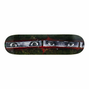 JR-28mm-Women-are-heroes-x-Skateroom-COA-Skateboard-Deck