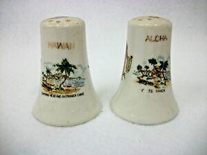 Vintage-Hawaii-Aloha-Salt-and-Pepper-Shakers