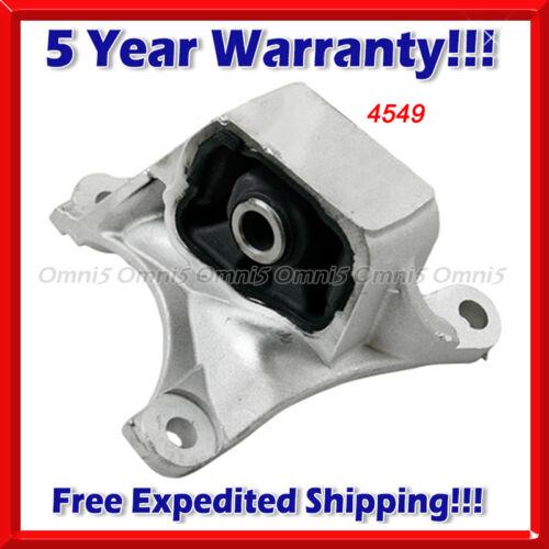 S710 Fit 02-06 Acura RSX 2.0L MANUAL Trans Front Motor Mount 06-11 CSX 2.0L