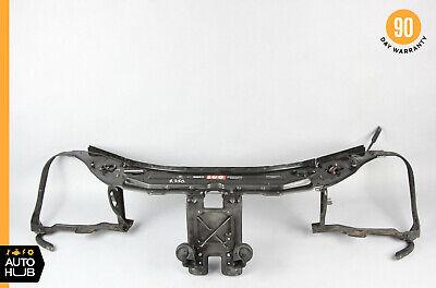 03-09 Mercedes W211 E320 E500 Upper Radiator Support Headlight Bracket Frame OEM