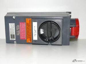 Acero-8575-11-506-Explosionsgeschutze-Schaltersteckdose