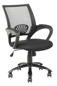 new black red white ergonomic mesh computer office desk task chair w