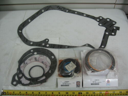 Front Cover Gasket Set for Cummins N14 Large Accessory Drive Shaft PAI # 131596
