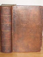 1671 BIBLE NEW TESTAMENT / 1662 PRAYER BOOK 52 PLATES CONTEMPORARY BINDING !!!