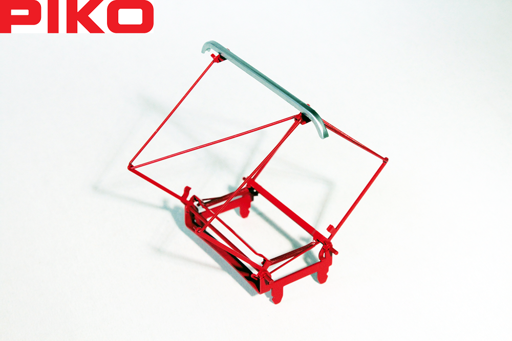 comprare sconti Piko G 36151 Pantografo Pantografo per Br Br Br 194 - Nuovo + Conf. Orig.  vendite dirette della fabbrica