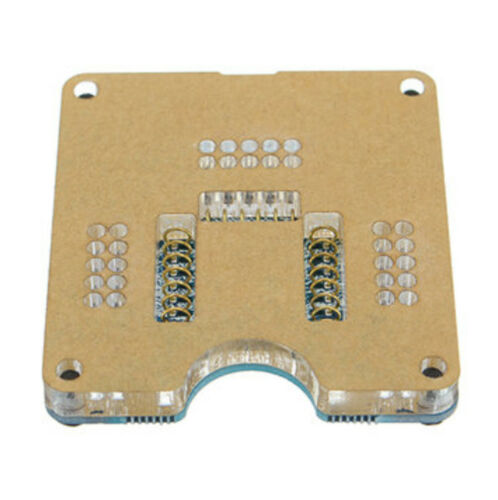 ESP8266 Test Board Burn Fixture Support ESP-12E//12F //07 And Other Modules BBC