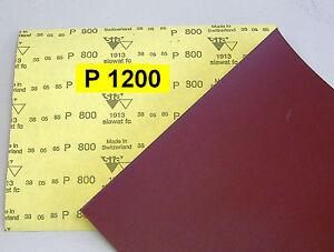 Sia-wat-P1200-Nass-Schleifpapier-wasserfest-230x280mm-Lack-Spachtel-Finish
