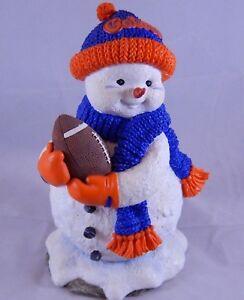 University-of-Florida-Gators-Football-034-Henry-034-Snow-Man-First-Edition-Ridgewood