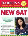 Barron's New SAT w/CD-ROM von Brian W. Stewart, Sharon Weiner Green und Ira K. Wolf (2015, Taschenbuch)