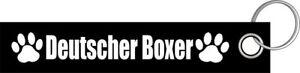 German-Boxer-Dog-Dogs-Dog-Breed-Keyring-Lanyard-Key-Chain