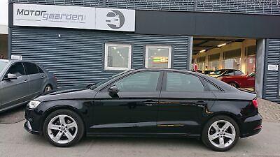 salg af Audi A3 1,5 TFSi 150 Sport S-tr. - 2018