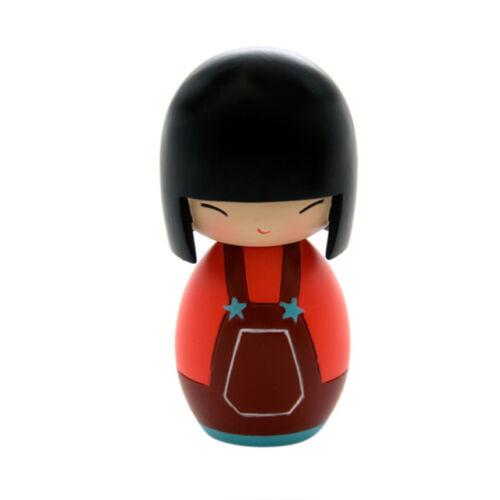 Momiji Message Dolls Vintage Dolls Soul red version