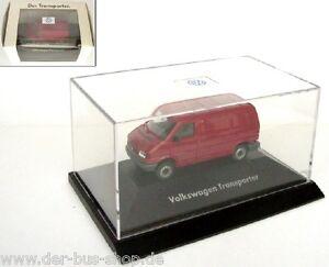 VW Bus T4 NEU /& OVP limitierte Sonderedition Herpa Set 1:87 Der neue T4