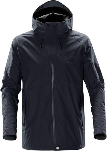 Men/'s Stormtech Winter jacket size M to 3xl Black Red blue /& navy blue