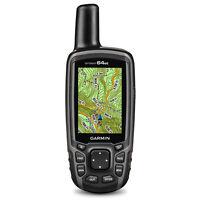 Garmin Gpsmap 64st Handheld Gps Topo Us 100k [010-01199-20]