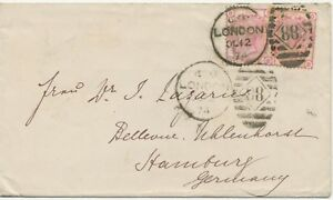 2427-1874-QV-3d-rose-pl-15-rare-double-rate-2x-OB-SB-Duplex-034-LONDON-88-034