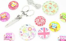 Variety Of Needle Minder Crafting Sewing Cross Stitch Embroidery Birthday Gift