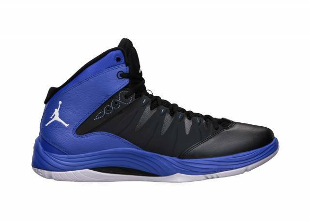 Men's Jordan Prime.Fly Basketball Shoes, 599582 007 Comfortable