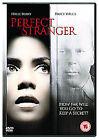 Perfect Stranger (DVD, 2007)