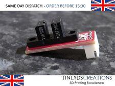 Optical end stop switch + cable, PRUSA , REPRAP , 3d printer part