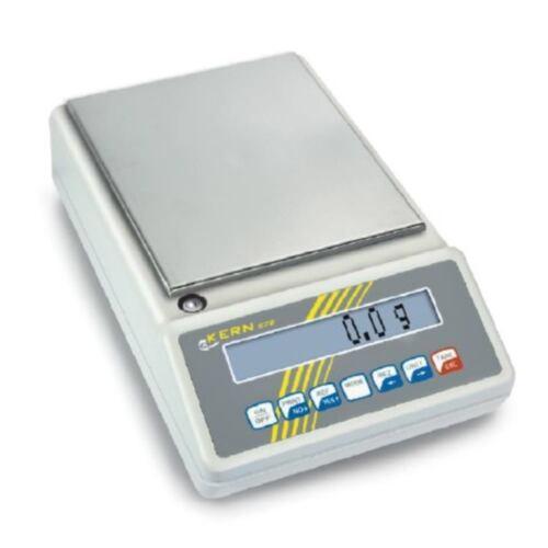 Noyau balance de précision 572-45 rente 0-12100 G 0,