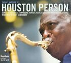 The Art and Soul of Houston Person [Digipak] by Houston Person (CD, Oct-2008, 3 Discs, Highnote Records, Inc.)
