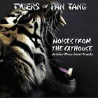 Noises from the Cathouse by Tygers of Pan Tang (CD, Feb-2016, Angel Air Records)