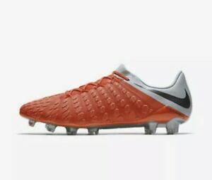 Nike-Hypervenom-Phantom-3-Elite-FG-Soccer-Cleat-AJ3805-601-ITALY-Size-Men-Sz-7-5