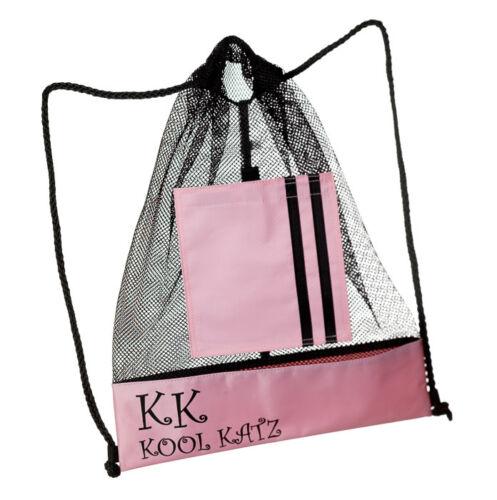 5 x sac à dos rose danse ballet rue robinet nager sac par Katz kb13 job lot en vrac