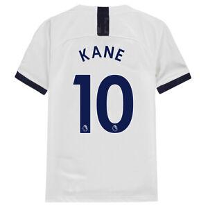 Nike Tottenham Hotspur Harry Kane 19/20 Home Fußball Trikot T Shirt Jungen 8573 - 45127, Deutschland - Nike Tottenham Hotspur Harry Kane 19/20 Home Fußball Trikot T Shirt Jungen 8573 - 45127, Deutschland