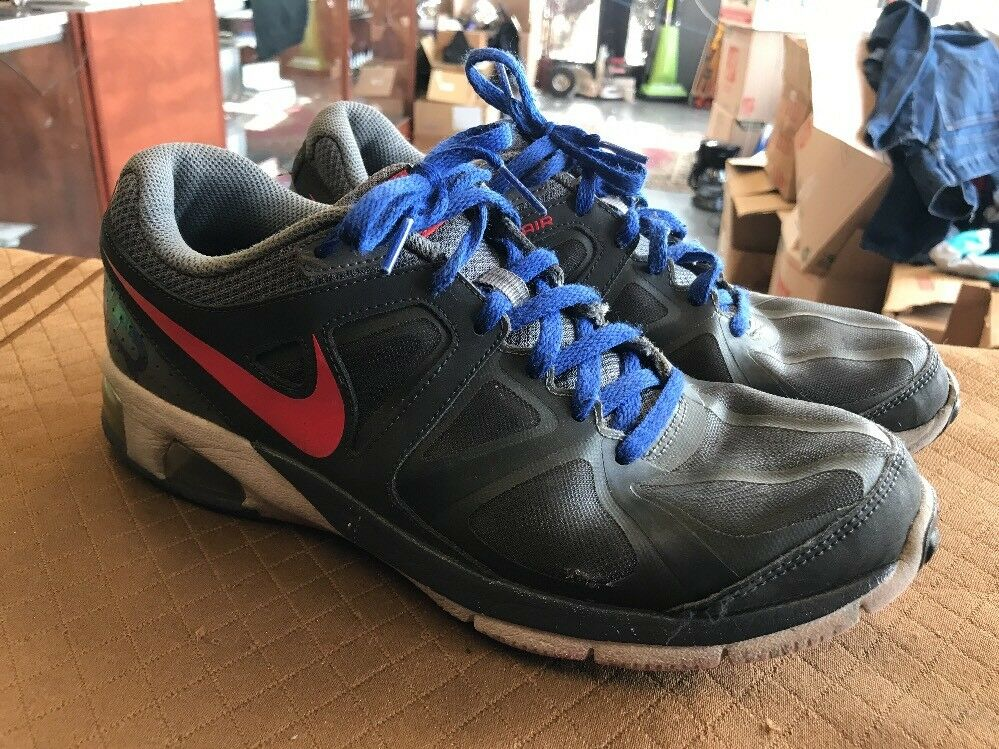 Nike max scappa una usados atletismo pantofole misura 8,5 | Speciale Offerta  | Uomini/Donna Scarpa