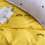 New-Eyelash-Printing-Bedding-Set-Duvet-Quilt-Cover-Sheet-Pillow-Case-Four-Piece thumbnail 5