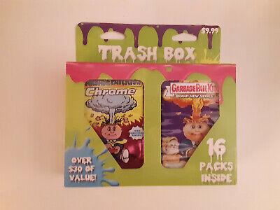GPK Giant Series 1-1986 2 Random Sealed Packs! Garbage Pail Kids