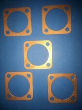 Head Cover Gasket Copper coated 66/80cc 2-Stroke Engine Motorized Bicycle Racing
