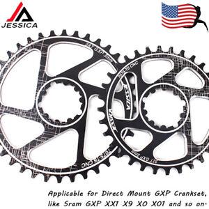 US-GXP-Direct-Mount-3mm-32-8T-Narrow-Wide-Chainring-MTB-Bike-Chainwheel-Sprocket